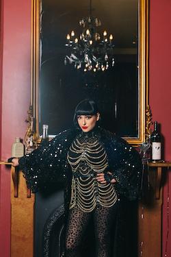Carla Lippis. Photo by Thomas McCammon.