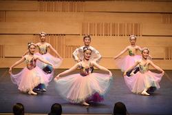 Mosman Dance Academy.