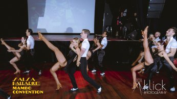 Image captured by Klick Photography at Salsa Palladium Mambo Convention 2. This image is protected by Copyright.