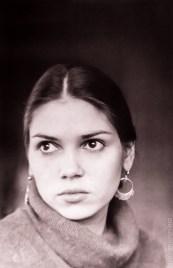 Establisher and permanent leader of Mayuri Dance group - Vera Evgrafova