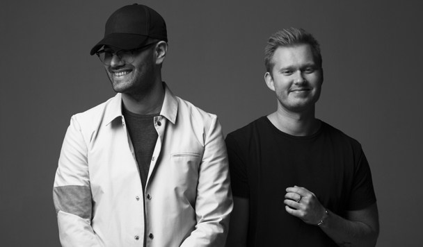 Cazzette joins closing night party at the Promo Only Summer Sessions