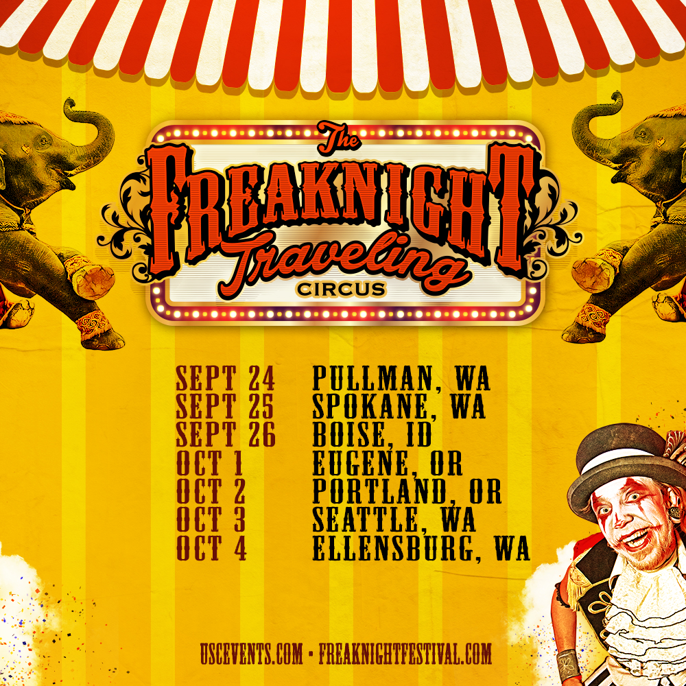 freaknight-traveling-circus