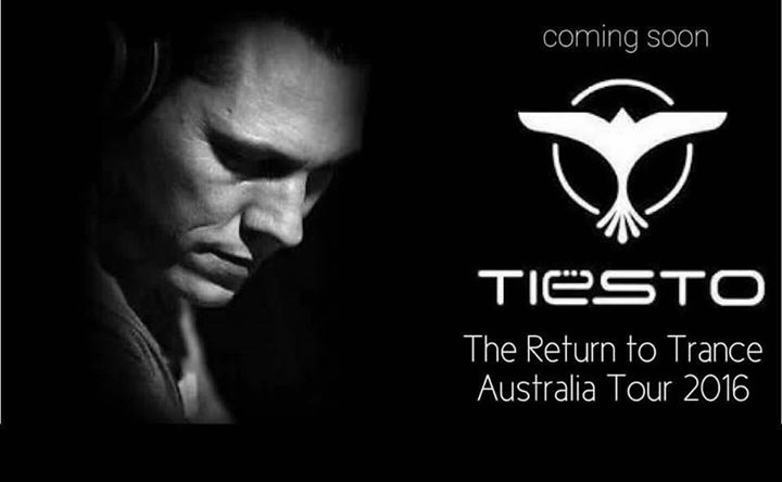 Tiesto Trance - April Fools'
