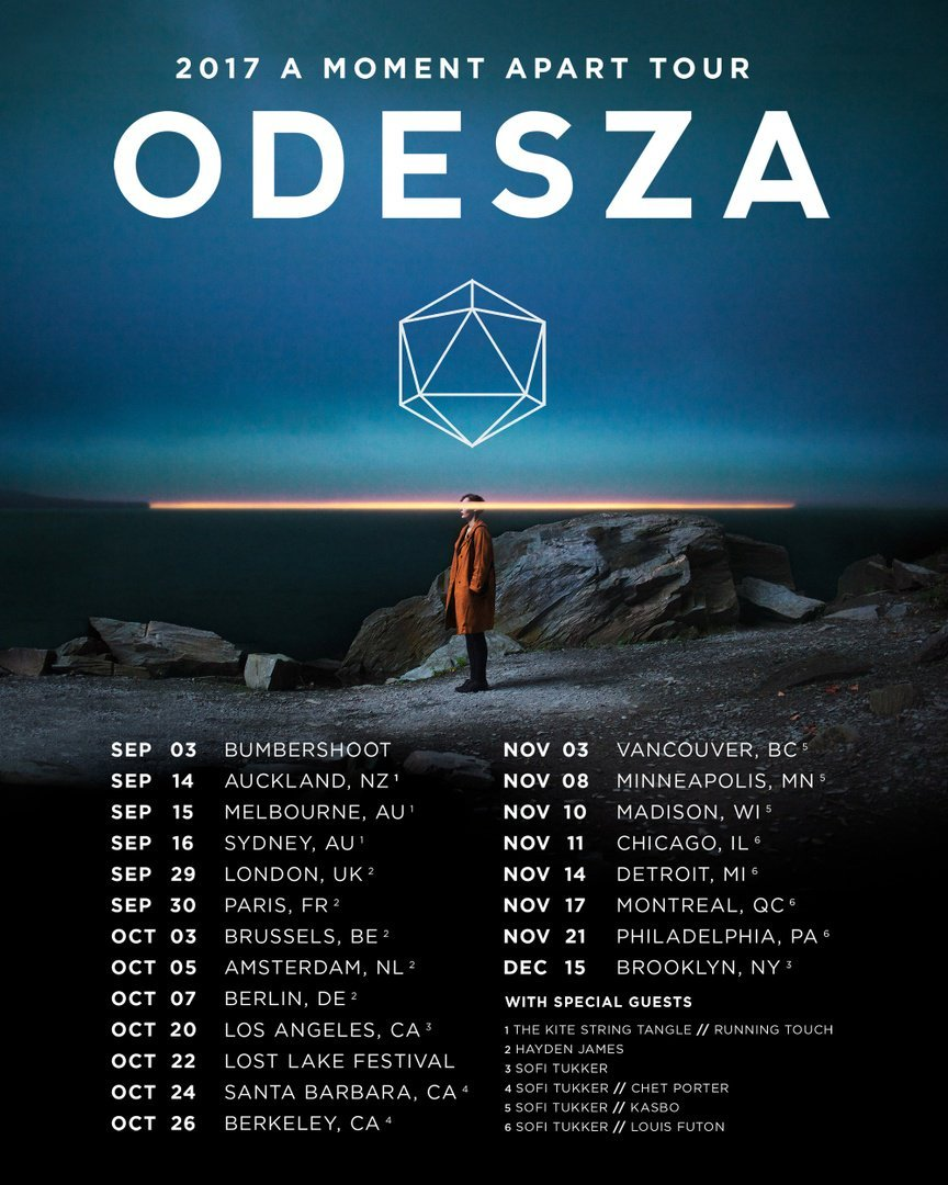 odesza a moment apart tour dates