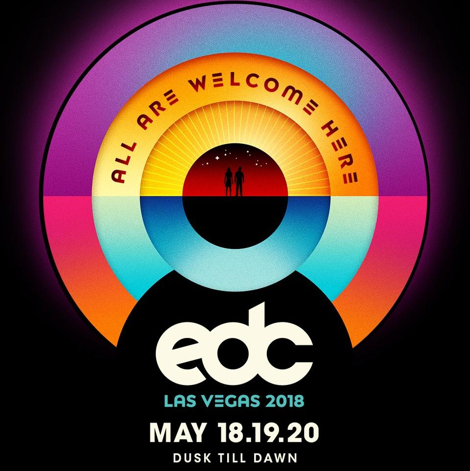 EDC 2018 Announcement