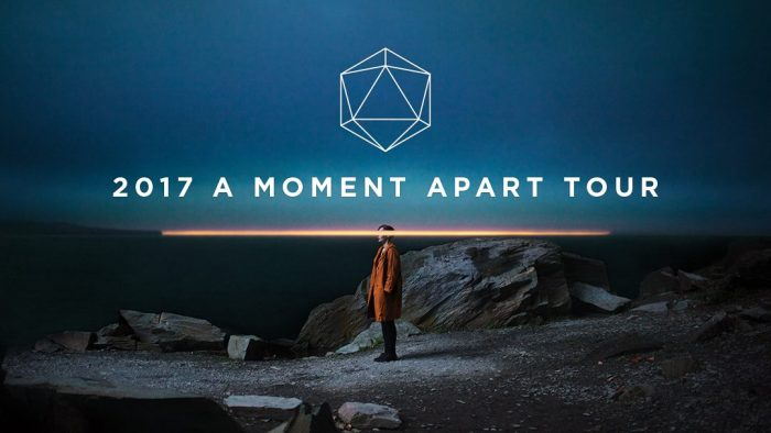 Odesza brings a moment apart to vancouver for two sold out nights opening the night and certainly not to be overshadowed was the young and multitalented kasbo carl garsbo of sweden showcased his full musical ability malvernweather Choice Image