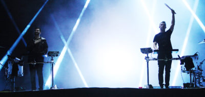 Odesza brings a moment apart to vancouver for two sold out nights feb 16 2018 malvernweather Choice Image