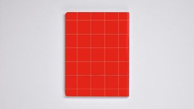 Break The Grid L Light RED