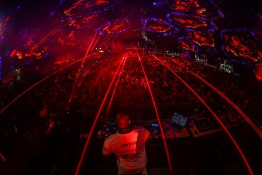 Rudgr for Ultra Music Festival - Hi Res Selects 1