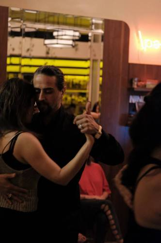 Milonga Salon Beyrouth