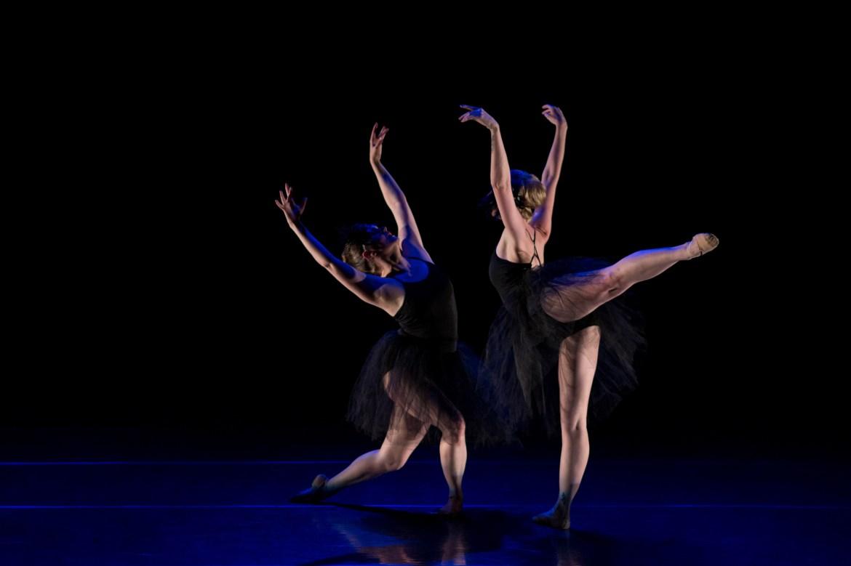 Noumenon Dance Ensemble (Photo by MReid Photography)