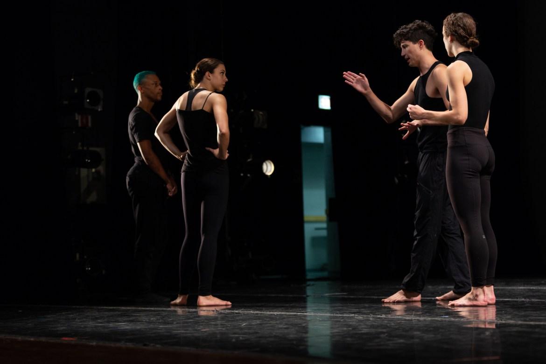 Cerqua Rivera Dance Theatre (Photo by Leni Manaa-Hoppenworth)