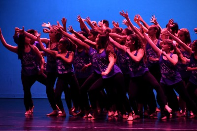 Dance for Life: The Next Generation (Photo courtesy of Dance for Life The Next Generation)