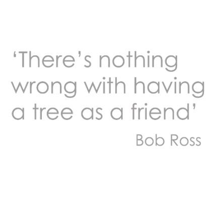 Bob ross 2klein