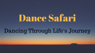 accept the change with dance safari