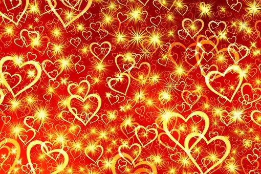 love to dance dancing hearts