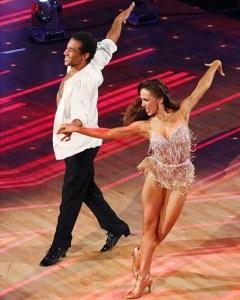 ballroom dancing teenagers love DWTS