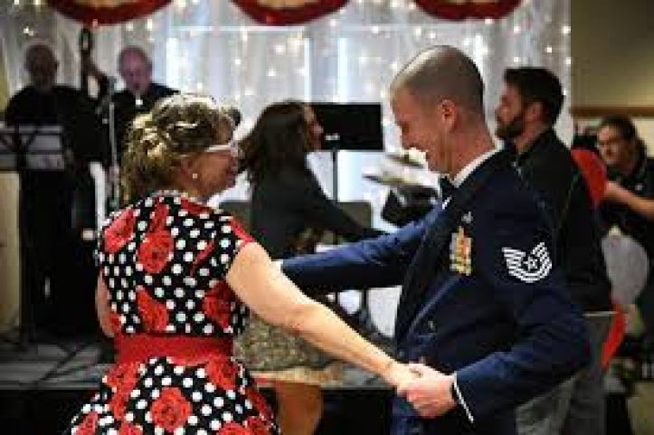 enjoy dancing with knowledge about ballroom dance