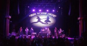 lindy hop dancing music