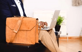 avoid career-killing mistakes by being neatly dressed