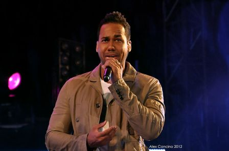 Bachata artist to watch, Romeo Santos