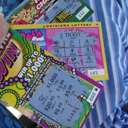 lottery scratch-offs