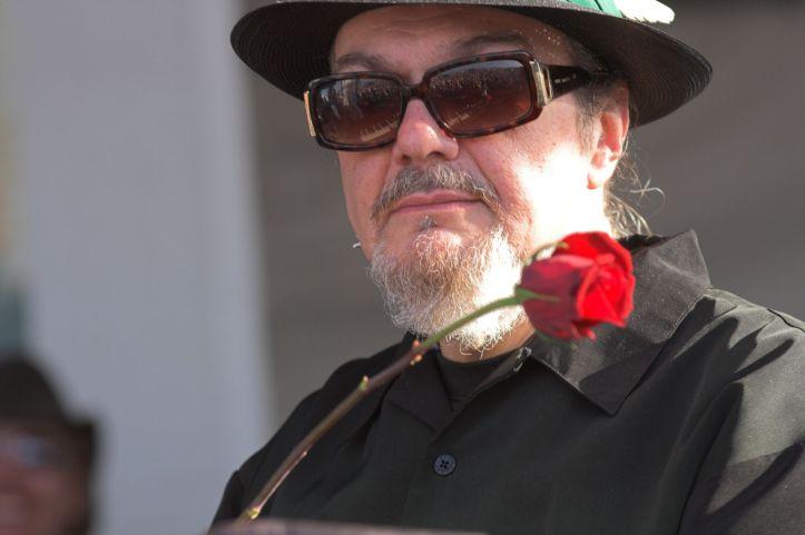 boogie-woogie pianist dr.john
