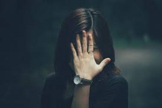I'm so shy