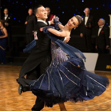 united states dance championships winners