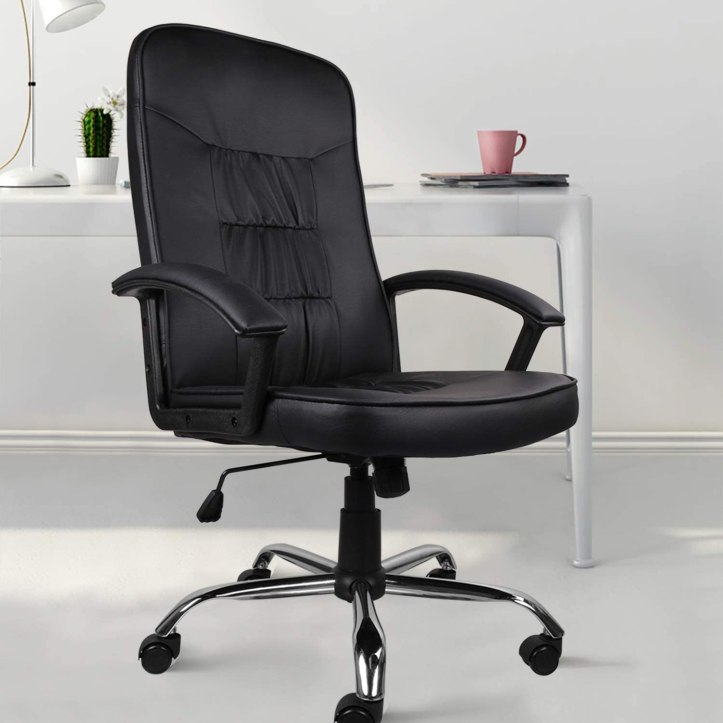 chair for new desk in home office
