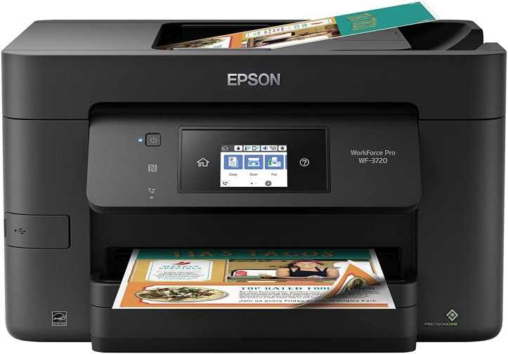 every home office needs a printer