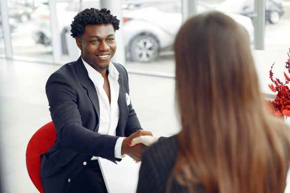 good listening skills will help you succeed in sales