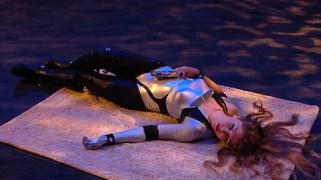 "Fayzah choreography piece - ""Android Dream"""