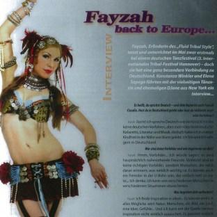 Fayzah press - Germany