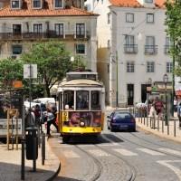Jak poruszać się w Lizbonie: tramwaj, autobus, metro i pociąg