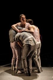 Company 605, The Banff Centre, Dance, 2016