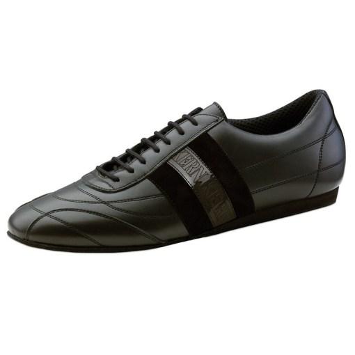chaussure de danse sportive homme, chaussure de danse sportive et de danse de salon, très confortable, cuir souple, laçage 7 trous pour un bon maintien du pied, modèle pour entraînement, Danceworld Bruxelles