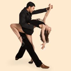 Danse de Salon Femme