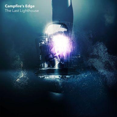 Campfire Edge - Cover