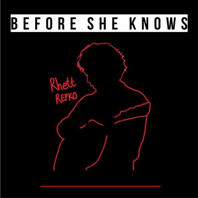 Before She Knows - Rhett Repko (artwork)_phixr