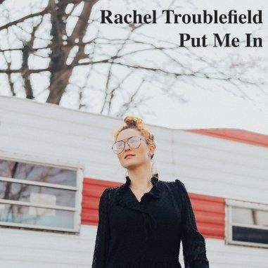 Rachel Troublefield