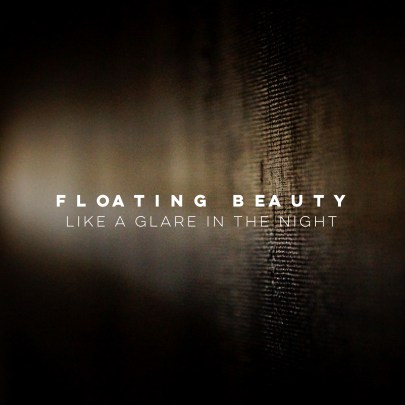 floating Beauty - LAGITN COVER
