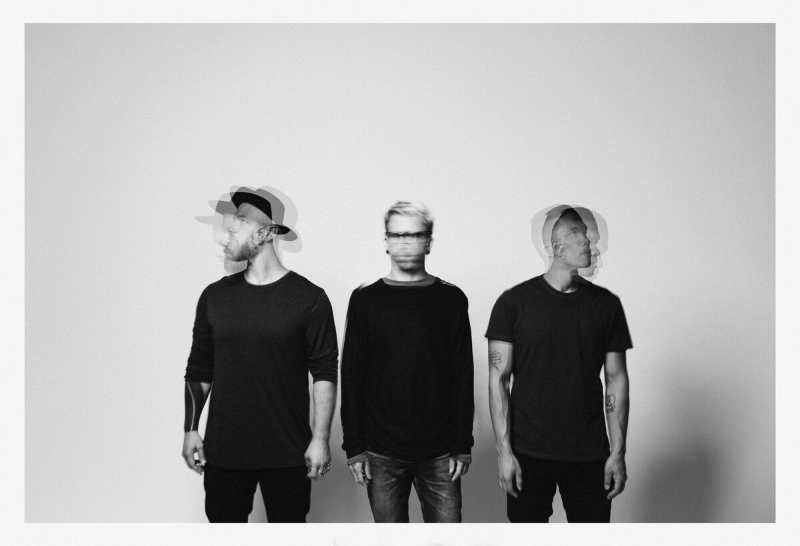 The Glitch Mob exude respect for the process in their third studio album, 'See Without Eyes' [Interview + Album Review]The Glitch Mob 4