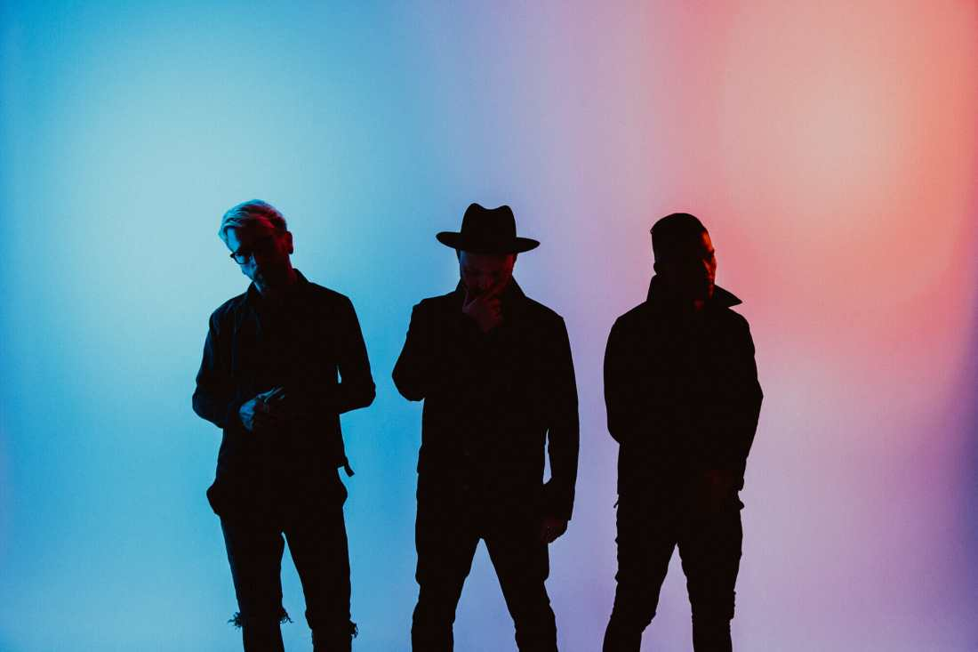 The Glitch Mob exude respect for the process in their third studio album, 'See Without Eyes' [Interview + Album Review]The Glitch Mob 5