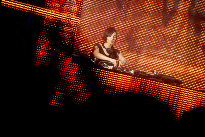 Road to Movement Detroit: the years 2008-2018Nina Kraviz Bm 0884