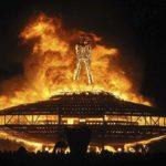 Burning Man cancels 2020 eventBurning Man