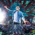 Tiësto taps Justin Caruso for latest house single, 'Feels So Good'Tiesto Ultra Music Festival 2016 Pic Rukes