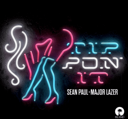"""Image result for Sean Paul  """"Tip Pon It"""" Video"""