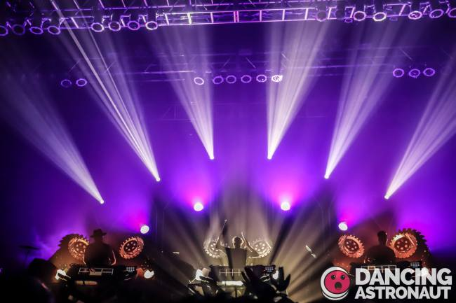 The Glitch Mob – 'See Without Eyes' world tour, ft. The Blade 2.0 – photography by Ryan CastilloIMG 0039