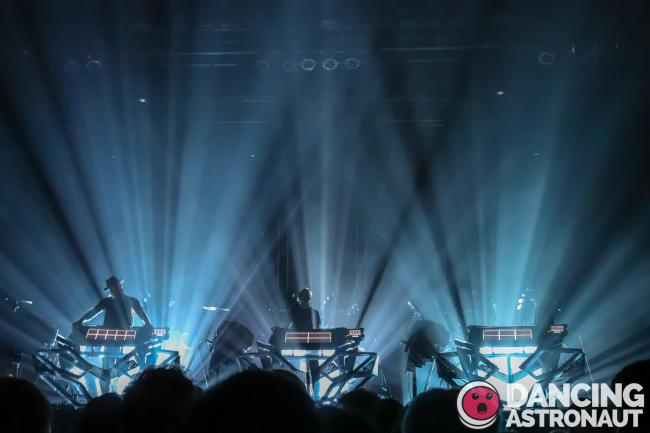 The Glitch Mob – 'See Without Eyes' world tour, ft. The Blade 2.0 – photography by Ryan CastilloIMG 0087